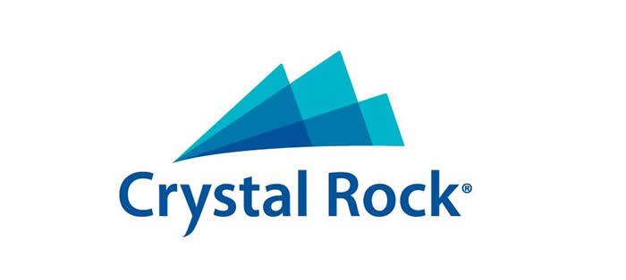 CrystalRocklogo